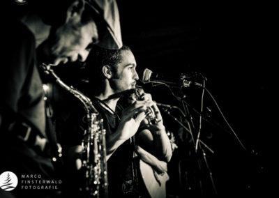 sax flute