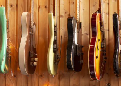 noize guitars